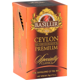 CEYLON ORANGE PEKOE w saszet. 25x2g