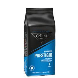 CELLINI CAFFE - PRESTIGIO 500g