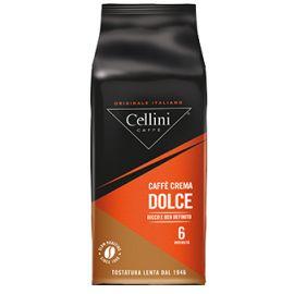 CELLINI CAFFE - CREMA DOLCE - 1000g