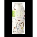 BIOBAZA KIDS - płyn do kąpieli z arbuzem i melonem - 250ml