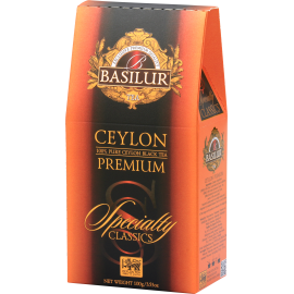 CEYLON ORANGE PEKOE stożek 100g