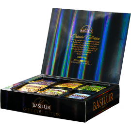 ORIENTAL GIFT BOX w saszetkach 40x2g, 20x1,5g