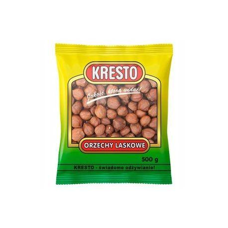 Kresto - orzchy laskowe - 500 g