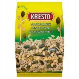 Kresto - słonecznik, pestki dyni i orzeszki pinii - 200 g