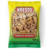 Kresto - orzechy włoskie - 100 g