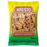 Kresto - orzechy włoskie - 200 g