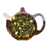 Sencha Grapefruit - 50 g