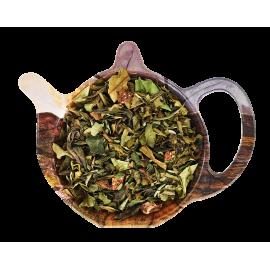 Pai Mu Tan - Szampańska Truskawka - 25 g