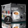 CELLINI CAFFE - Espresso Deciso - 16 KAPSUŁEK