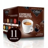 CELLINI CAFFE - Espresso Ristretto - 16 KAPSUŁEK