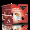CELLINI CAFFE - Espresso Decaffeinato - 16 KAPSUŁEK