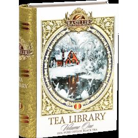 TEA LIBRARY VOL. I w puszce 100g