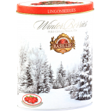 WINTER BERRIES - LINGONBERRIES puszka 100g