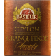 CEYLON ORANGE PEKOE w saszet. 10x2g