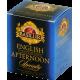 ENGLISH AFTERNOON w saszet. 10x2g