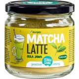 Terrasana - Macha Latte Gula Jawa - 100 g