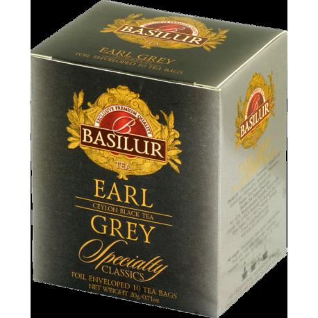 EARL GREY w saszet. 10x2g