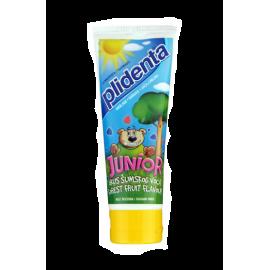 PLIDENTA - pasta do zębów dla dzieci- 75 ml