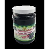 Konfitura z czarnej porzeczki - 230 g - Jam and Jam