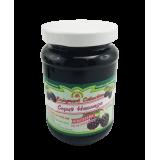 Konfitura jeżynowa - 230 g - Jam and Jam