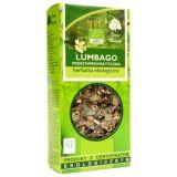 Dary Natury - Lumbago - herbata przeciwreumatyczna - 50 g