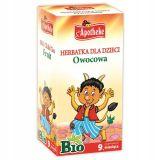 Apotheke - owocowa herbatka dla dzieci - 20x1,5 g