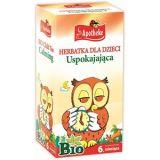 Apotheke - uspokajająca herbatka dla dzieci - 20x1,5 g