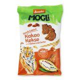 Herbatniki kakaowe BIO - 50 g - Mogli