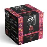 CAFFE TESTA One Origin - kapsułki - 16 szt.