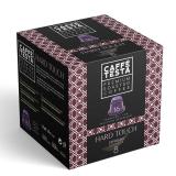 CAFFE TESTA Hard Touch - kapsułki - 16 szt.