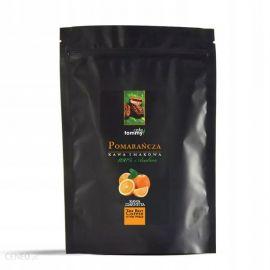 Tommy Cafe - ziarnista kawa smakowa Pomarańcza - 250 g