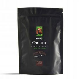 Tommy Cafe - mielona kawa smakowa Oreoo - 250 g