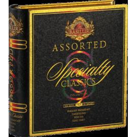 """KSIĄŻKA """"Specialty Classics"""" 24x2g 8x1,5g"""