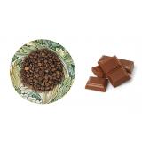 Kawa Triumph - Mleczna czekolada - ziarno 1 kg