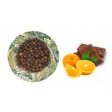 Kawa Triumph - Czekolada z pomarańczą - ziarno 1 kg