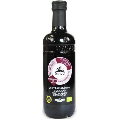 Ocet balsamiczny z modeny 500 ml - Alce Nero