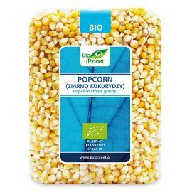 Bio Planet - ekologiczny popcorn - 1 kg