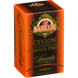 CEYLON ORANGE PEKOE w saszet. 20x2g