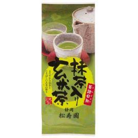 Maruka - Matcha Iri Genmaicha z prażonym ryżem - 150 g