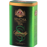 SENCHA GREEN TEA w puszce 100g