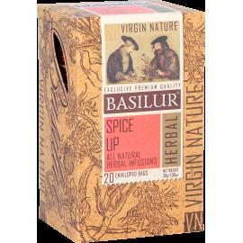 Virgin Nature - Spice Up saszetki 20 x 1,5g