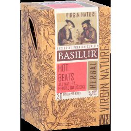 Virgin Nature - Hot Beats saszetki 20 x 2g