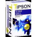 SLEEP WELL w saszetkach 20x1,3g