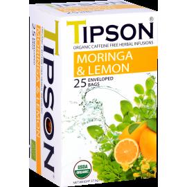 Moringa & Lemon w saszetkach 25x1,5g