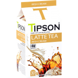 Latte Tea IRISH CREAM w saszetkach 30x2,5g