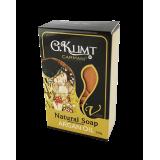 Mydło naturalne z olejkiem arganowym - 100 g - Gustav Klimt Carmani