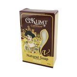 Mydło naturalne z ekstraktem z alg morskich - 100 g - Gustav Klimt Carmani