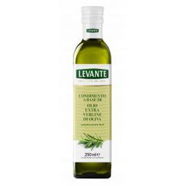 Levante - oliwa z oliwek o smaku rozmarynu - 250 ml