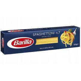 Barilla - makaron Spaghettoni n.7 - 500g