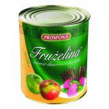 Prospona - Frużelina - zielone jabłka w żelu - 3,2 kg
